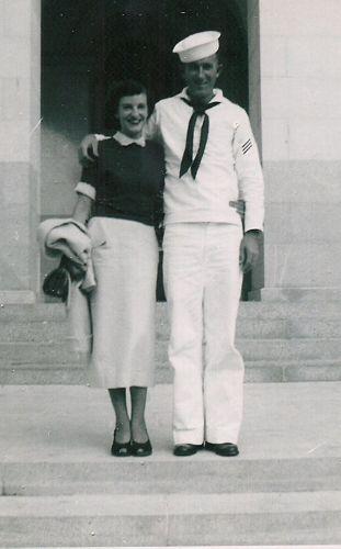 Leota and Sherills Everett