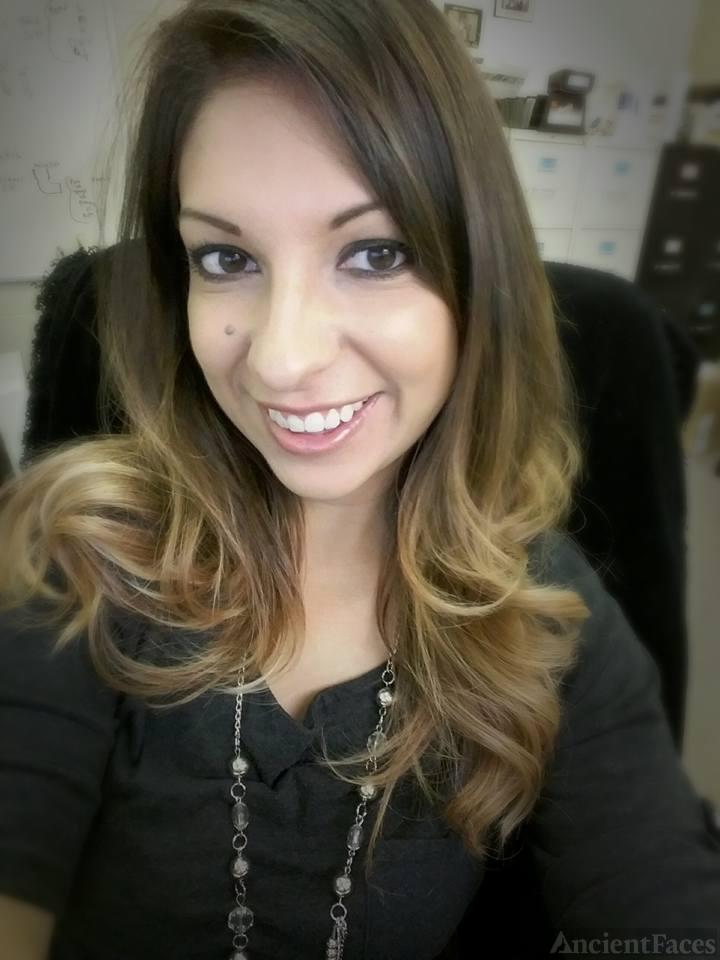 Emilie Longoria Carter