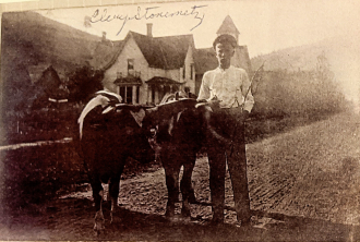 Finnemore family