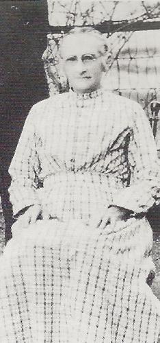 Phoebe Ann (Sowers) Schaeffer