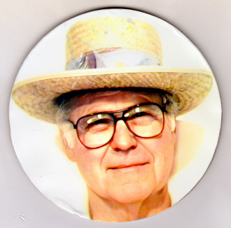 Roy Earl Pitts 1919-2000
