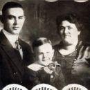 Alva, Newton and Beryl
