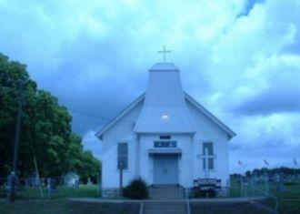 Bucks Grove Church