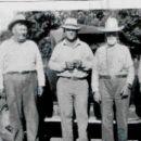 Seth, Otis, John Calhoun Beam & John R. Caroll