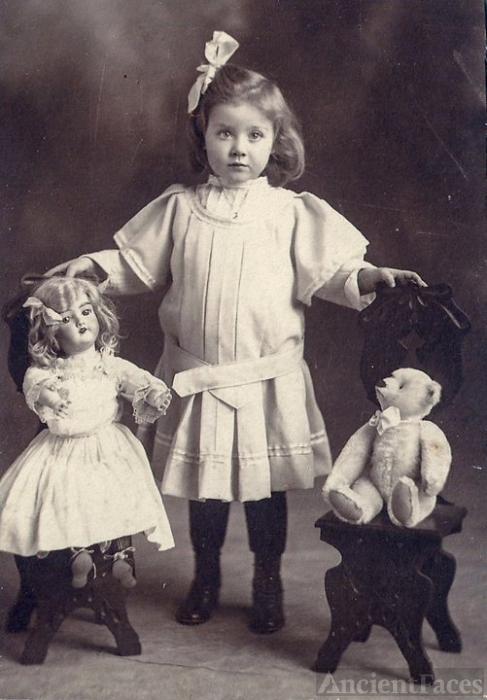 Maude Catherine Frankforter