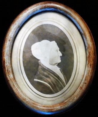 Dorothy (Hutchinson) Heston