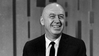 A photo of Otto Ludwig Preminger