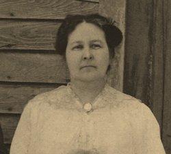Mary Jane (Williams) Kane