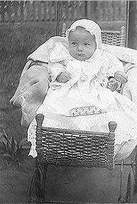 A photo of Henry John Roth