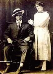 Uncle Ed & Aunt Essie Callahan