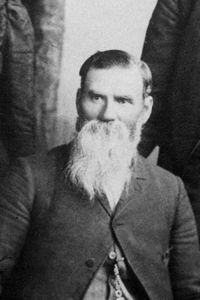 Samuel Bateman