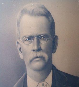 A photo of Stephen Sweeney Pate