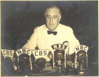 Franklin Roosevelt 1944