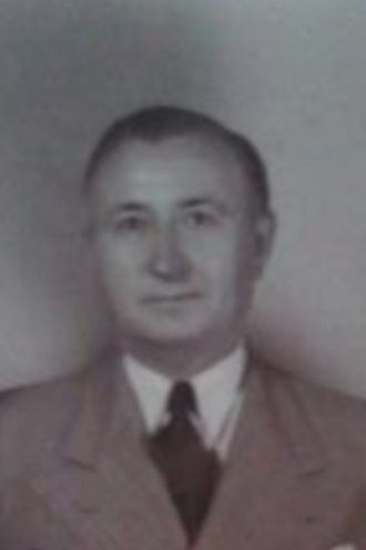 John Harbrook