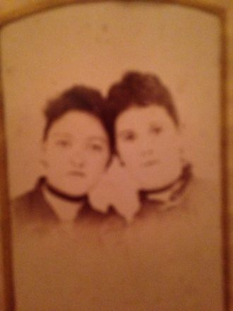 Unknown Mason women