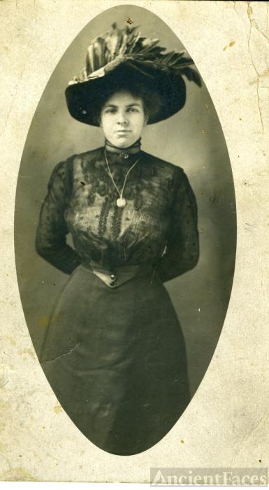 Maggie Willard McGregor
