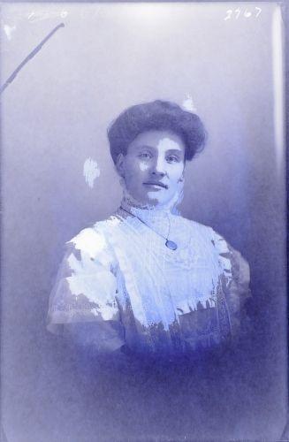 Miss Olsen