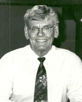 Fred Ostby