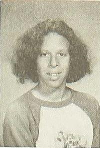 Melih Nicholas - 1974 Fairfax High School