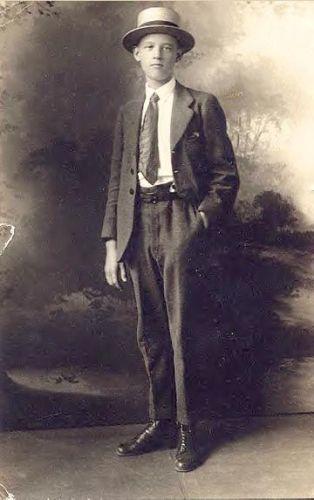 Anders Albert Sjøblom