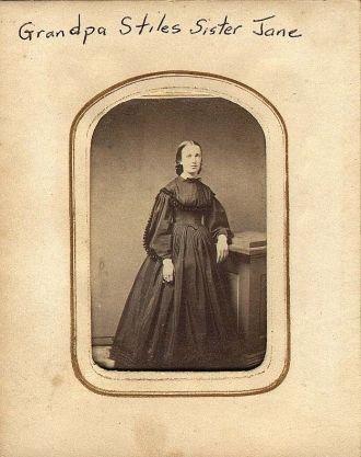 Jane Stiles