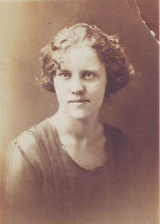 Ella Schubert Schmidt