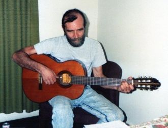 Roy C Paulette Jr