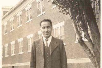 Salvatore Lamantia