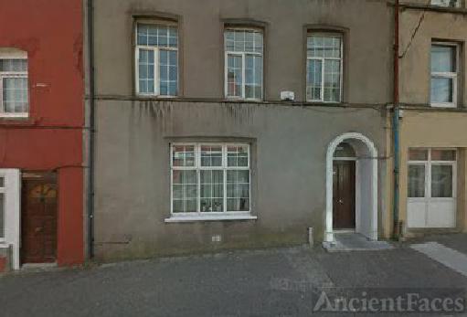 Bridget Mary Lynch birthplace