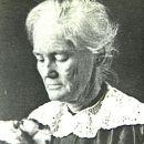 Mary Ruhanna Moore