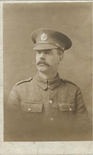 A photo of James Henry Scott