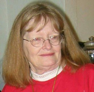 A photo of Joyce Diane Johnson