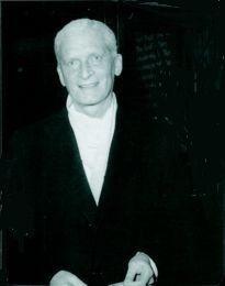 Laszlo Benedek, movie premiere