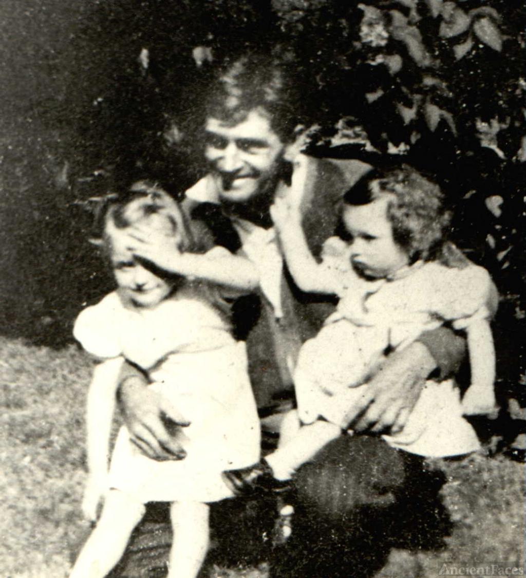 William R. Barber & daughters
