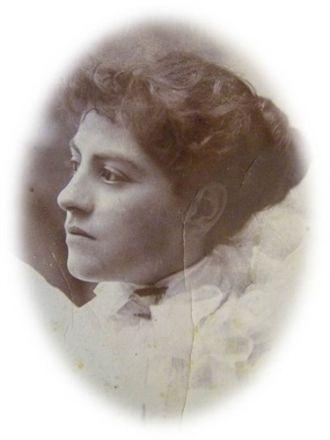 Evelyn Barbara (Winchester) Fairley