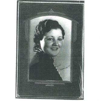 Maxine Marie Doss