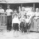 Henry & Mary Emma Swann Brewer Family