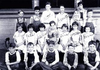 Derwin Briggs, Grade 6