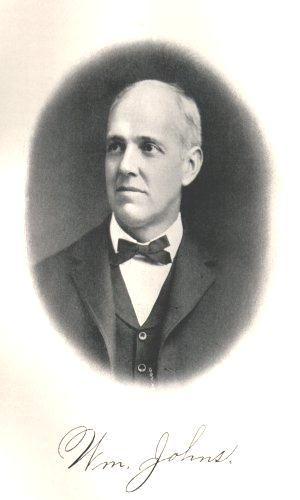 Prof. William Johns