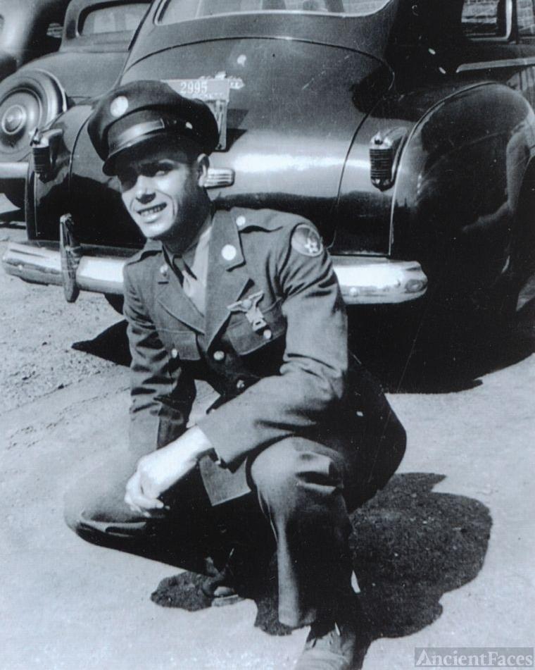 World War II Service