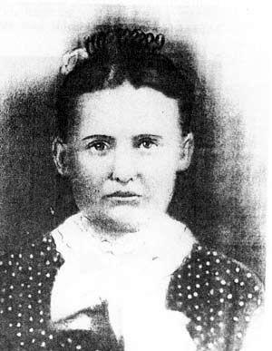 A photo of Mary Emma Turkett