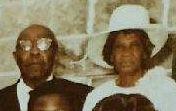 A photo of Eugene Baney Francis, Sr.