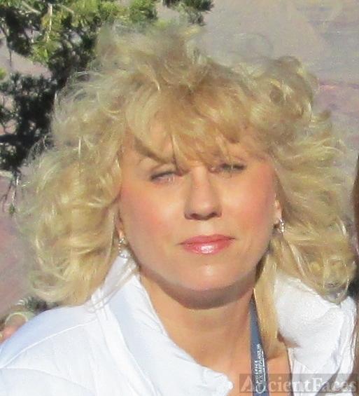Barbara Anne Ball