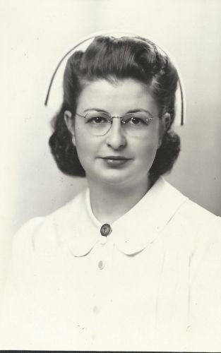 Iowa Nurse