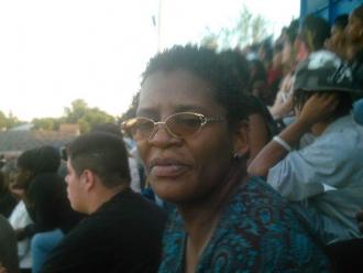Lisa Yvette Craven