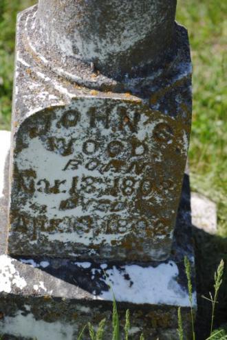 John S. Wood