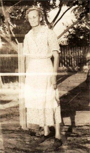 June Jualia Oakley Rascoe