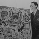 Bob Kane - Batman Creator