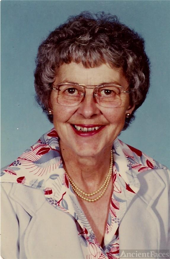 Helen A. (Jensen) Freyman