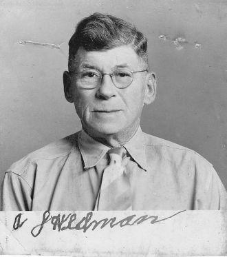 Albert John Heckman